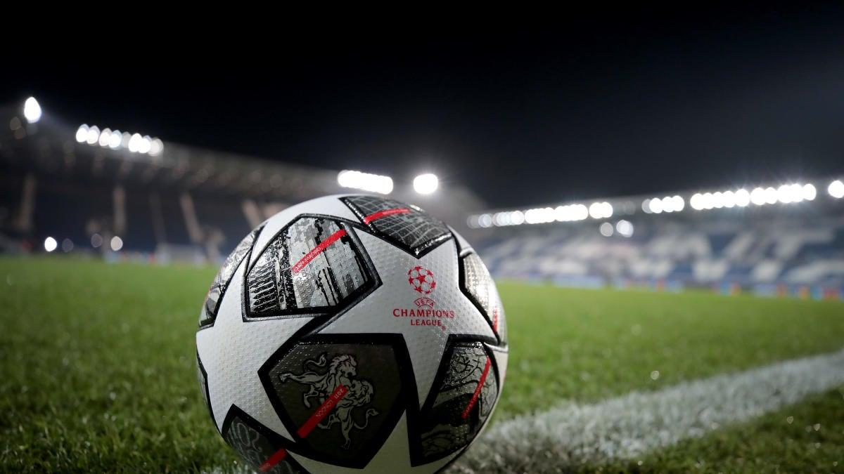 Uefa Champions League Tv Schedule Dates Times Bracket Live Stream Bayern Psg Porto Chelsea Cbssports Com