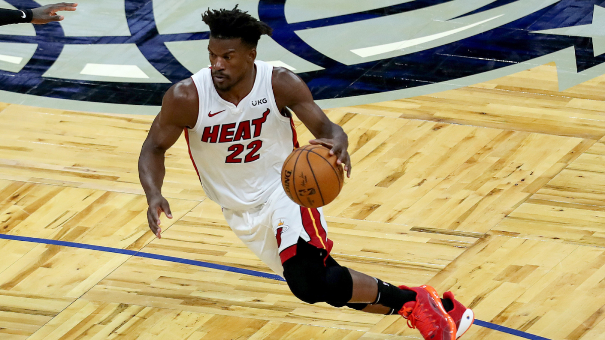 Jimmy Butler has Heat looking like a sleeping giant; Trevor Ariza trade could be bigger than you think