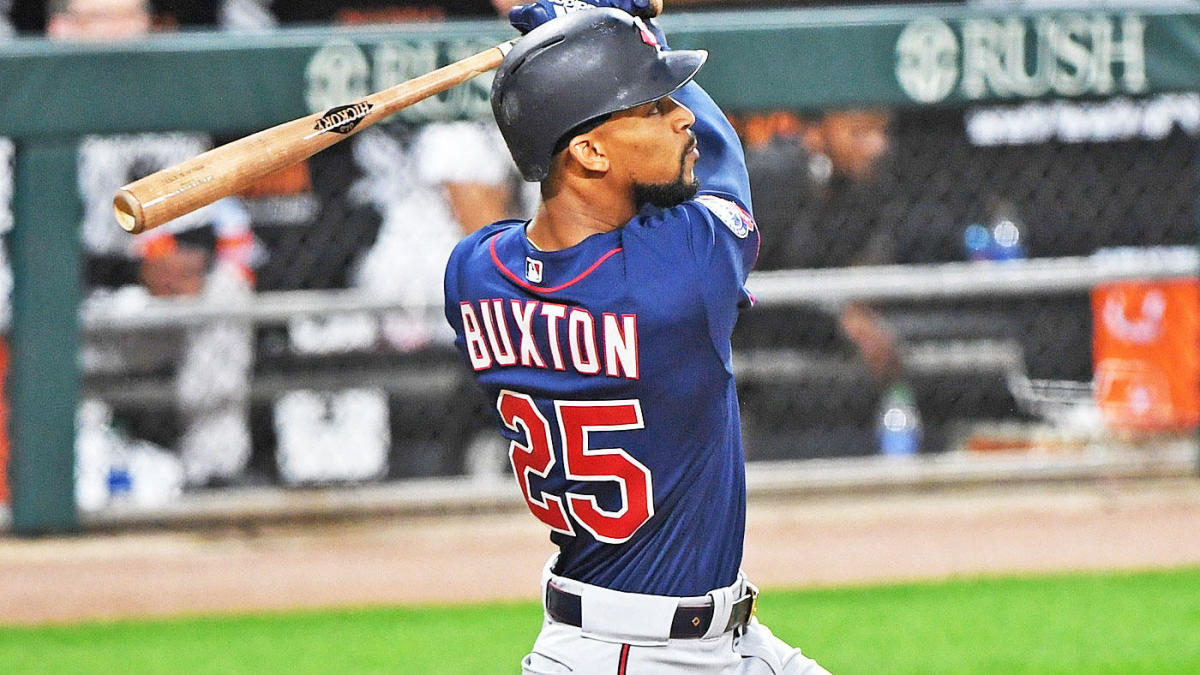 Fantasy Baseball Waiver Wire: Finally some good injury news about Byron Buxton, Kenta Maeda and more