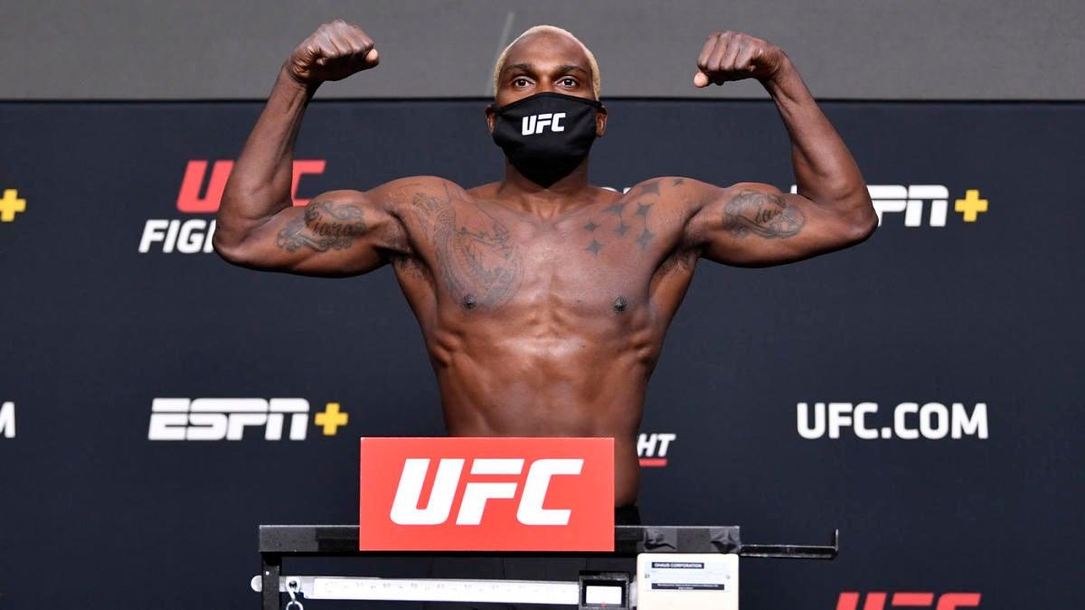 Ufc Fight Night Predictions Derek Brunson Vs Kevin Holland Fight Card Odds Start Time Live Stream Cbssports Com