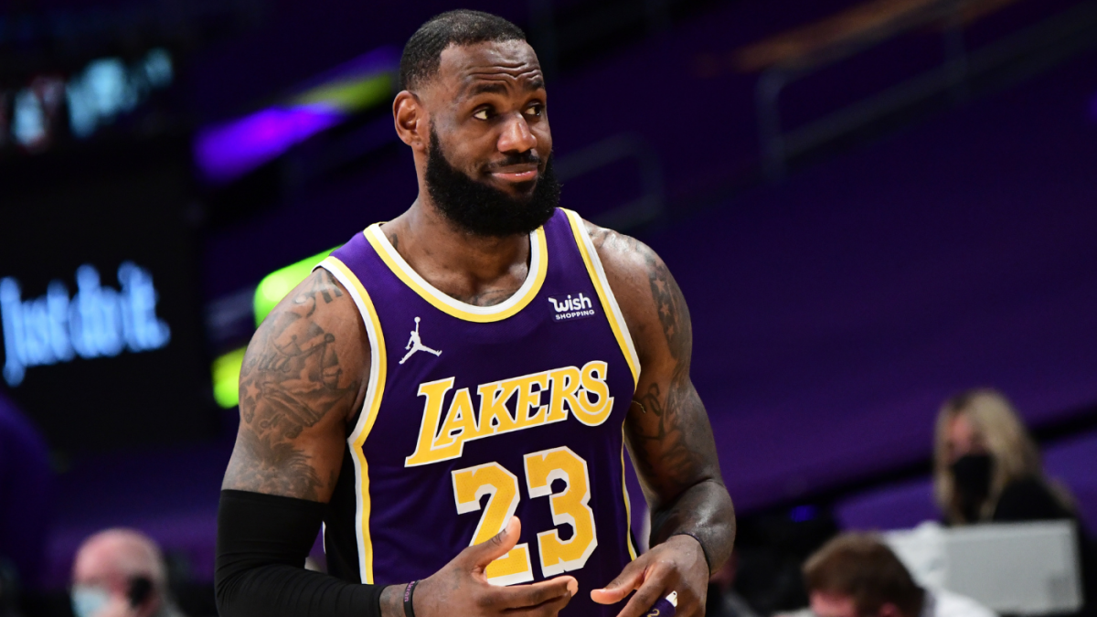 <p>Gary Payton calls LeBron James a'better all-around' Participant than Michael Jordan but dislikes comparison thumbnail