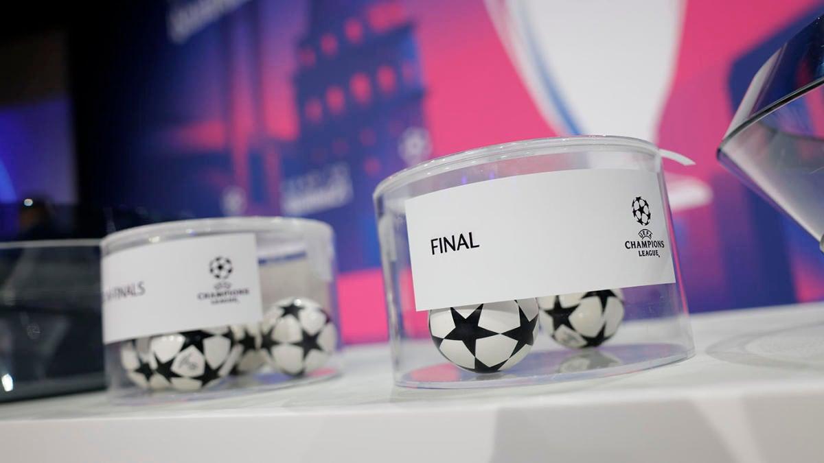 UEFA Champions League, Europa League draw results: Bayern-PSG, Real Madrid-Liverpool; Man United get Granada