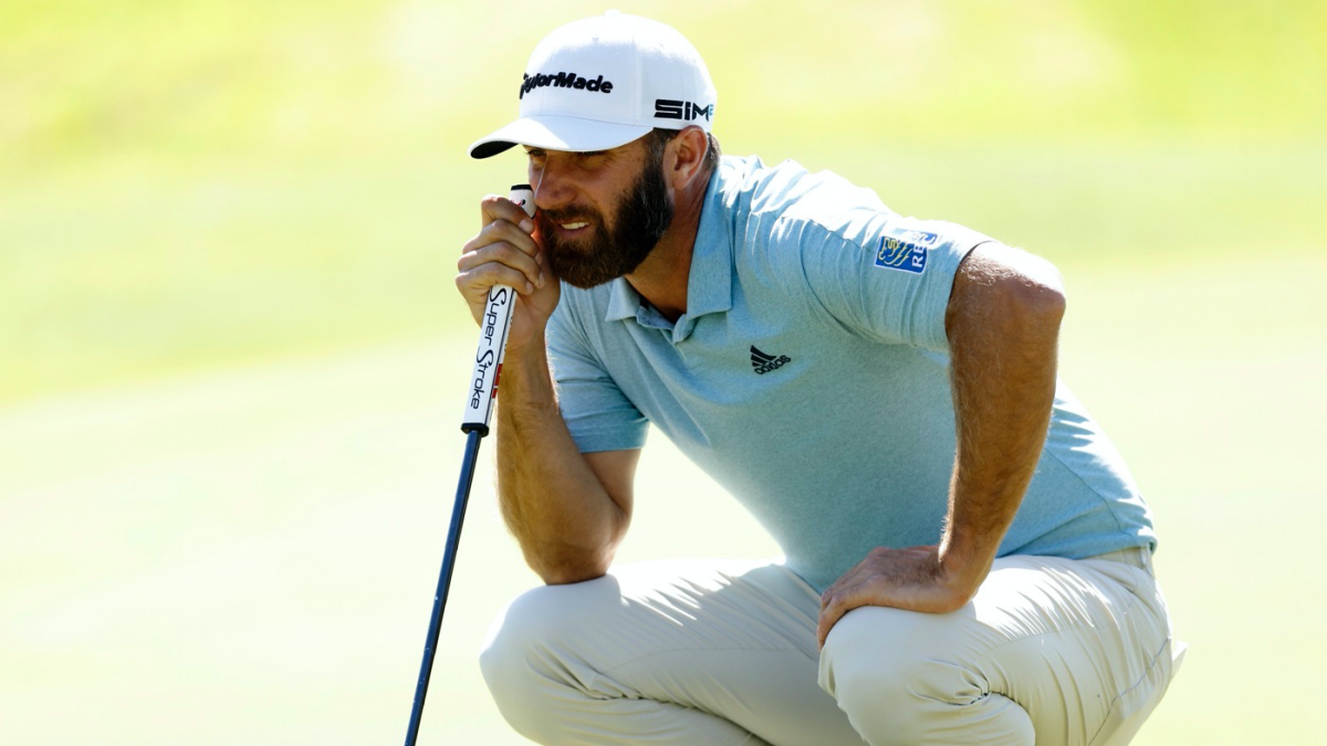 2021 PGA Championship odds: Surprising PGA picks, predictions from proven model that called six majors