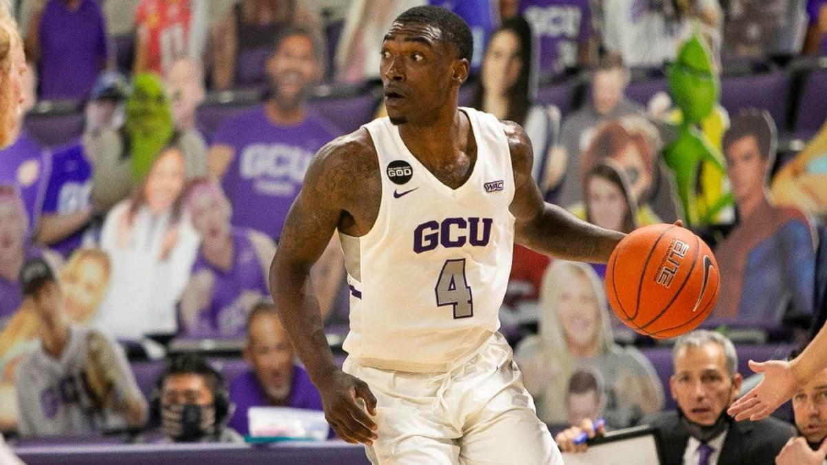 Grand Canyon University Senior Basketball Player Oscar Frayer Killed in Car Crash in California