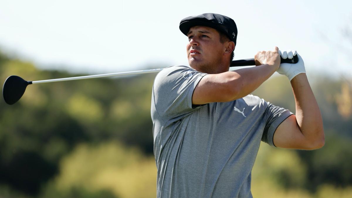 Masters 2021: Bryson DeChambeau may not break Augusta ...