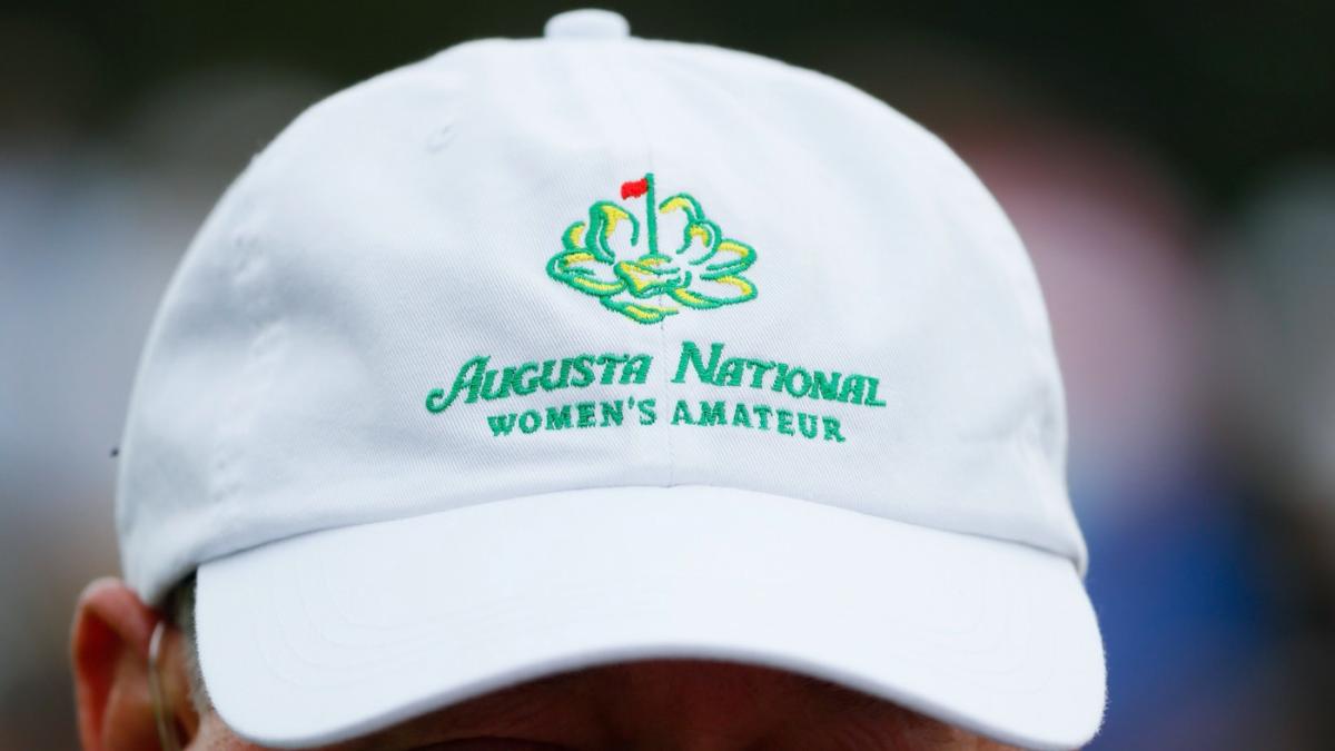 2021 Augusta National Women's Amateur TV coverage, schedule, live stream, watch online, channel thumbnail