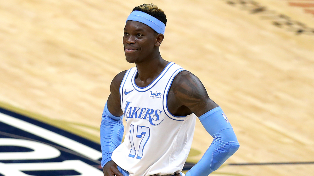 Lakers' Dennis Schroder reportedly turned down $84M from Los Angeles, and will likely regret that decision