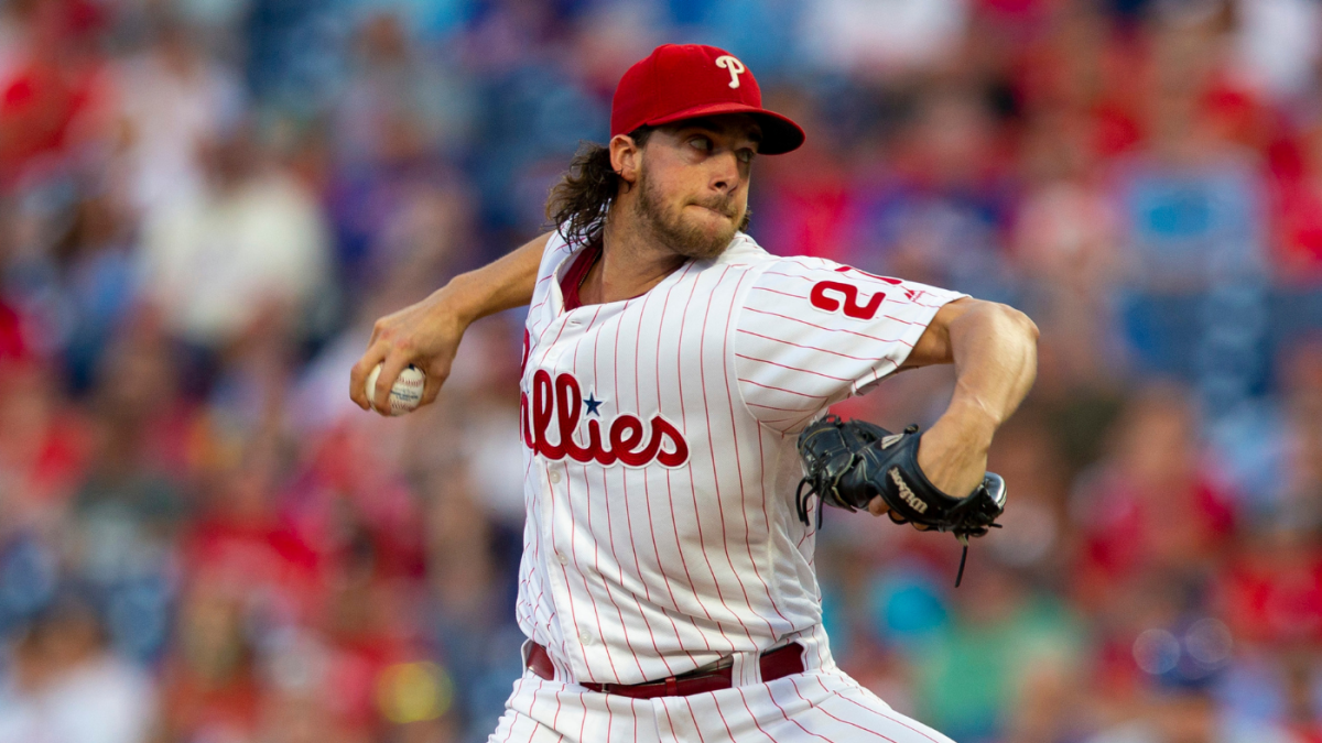 Fantasy Baseball: ¿Los lanzadores como Aaron Nola, Zac Gallen todavía están en el círculo de confianza?  Descubra estos 12