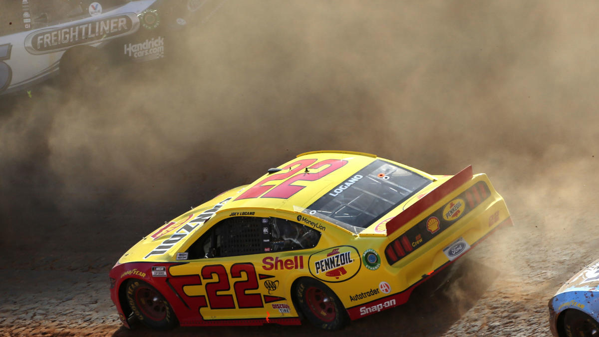 NASCAR Crash Course: The death of dirt racing at Bristol was greatly exaggerated