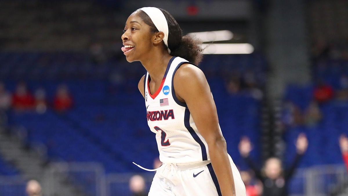 Players straight wnba WNBA star