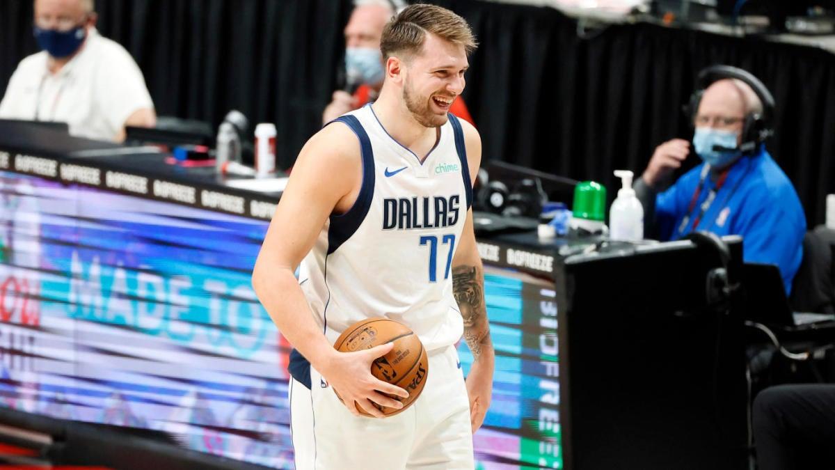 Mavericks vs. Wizards odds, line, spread: 2021 NBA picks, April 3 predictions from model on 93-59 roll - CBSSports.com