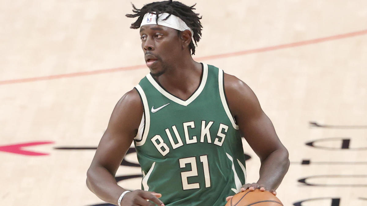 Jrue Holiday, Bucks agree to four-year max extension worth ...