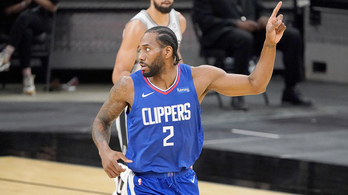 Kawhi Leonard widely expected to re-sign with Clippers in free agency, per report