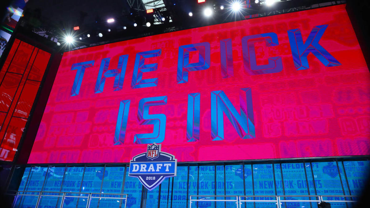 2021 NFL Mock Drafts: Seven-round mocks for every team from Arizona to Washington