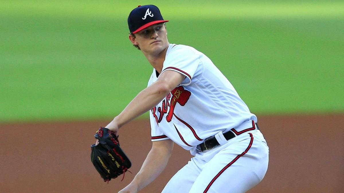 Braves GM says team will have financial flexibility at deadline; Mike Soroka, others could return in August