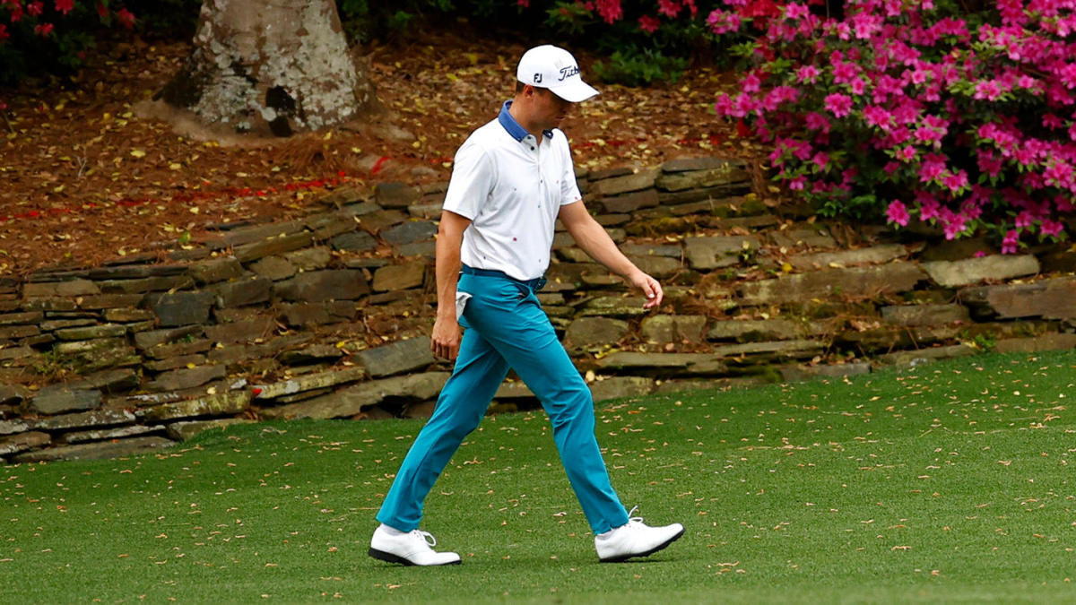 2021 Masters leaderboard: Live coverage, golf scores today in Round 1 at Augusta National