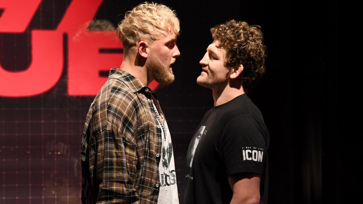 Jake Paul vs. Ben Askren: Fight card, odds, how to watch ...