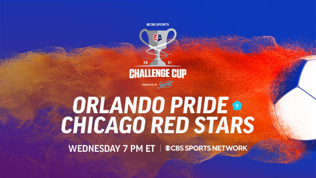 Orlando Pride vs Chicago Red Stars