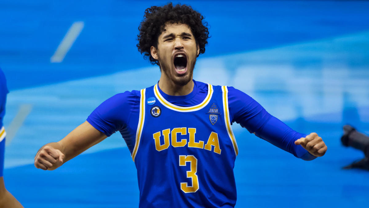 2021 NBA Draft: Five prospects still facing stay-or-go decisions as  withdrawal deadline looms ahead - CBSSports.com