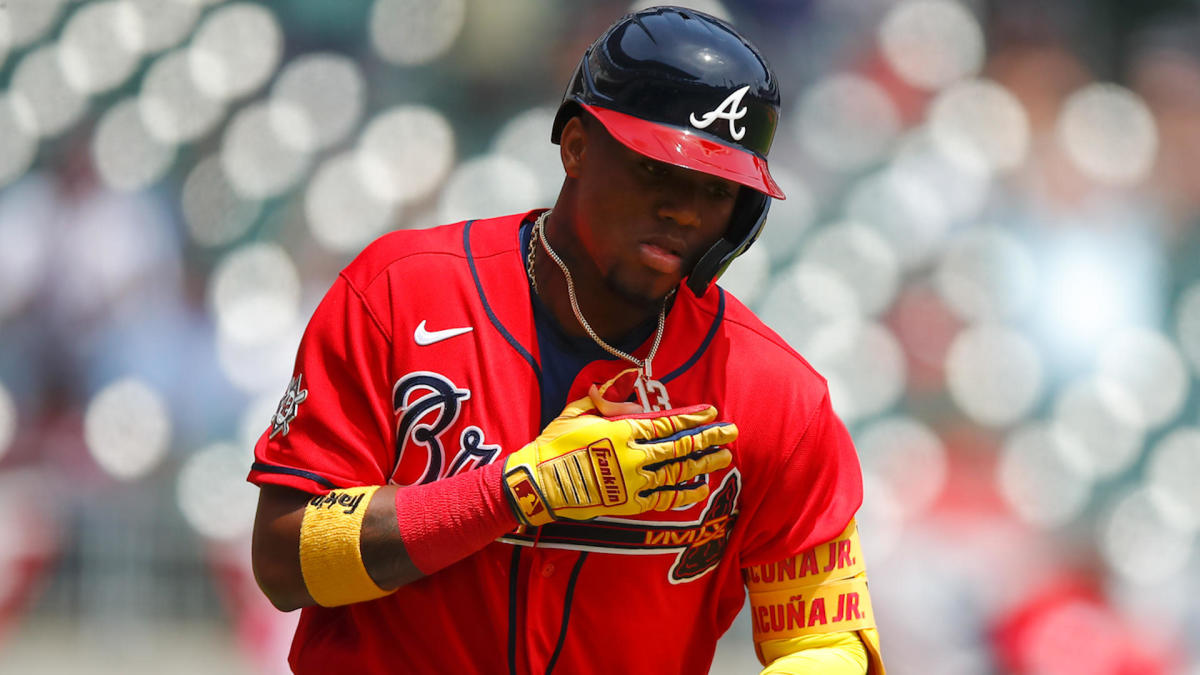 Fantasy Baseball Today: Ronald Acuna among big-name injury updates, Joey Votto red-hot, key waiver options