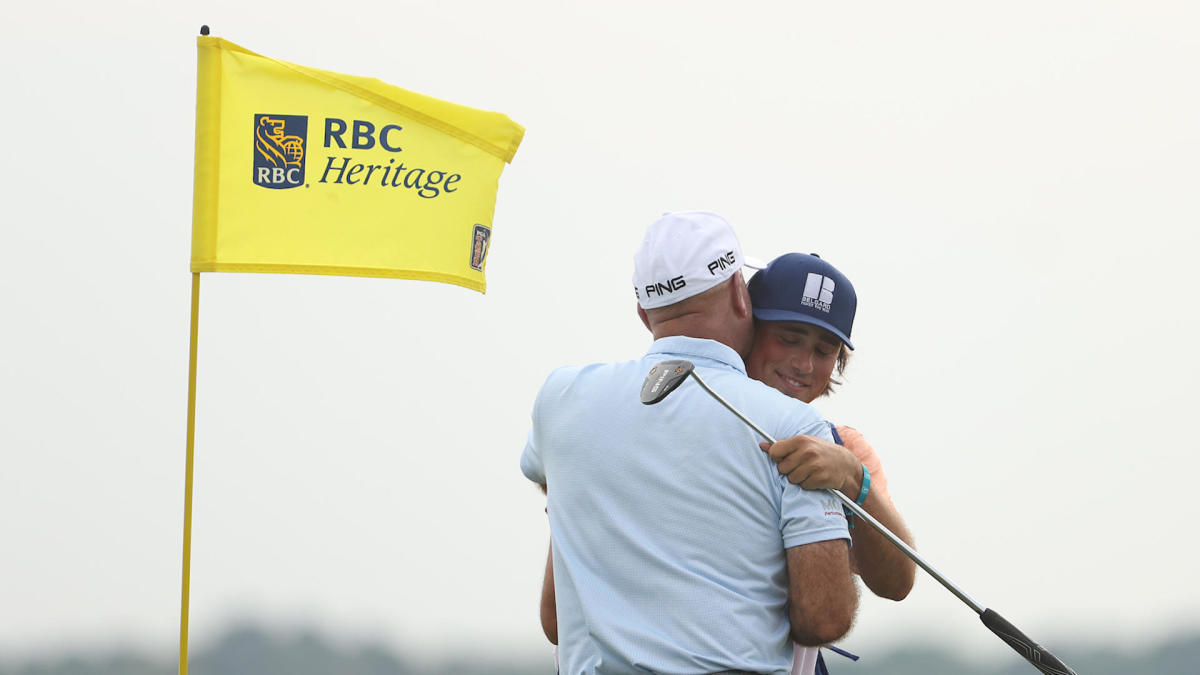 2021 RBC Heritage scores: Stewart Cink wins for second time this season, captures third title at Hilton Head