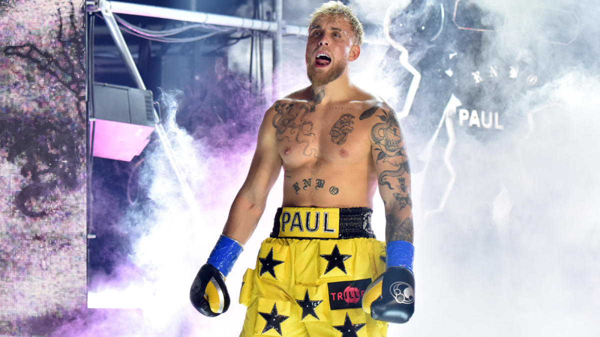 Photo of Jake Paul has a dilemma at hand when it comes to finding his next boxing opponent