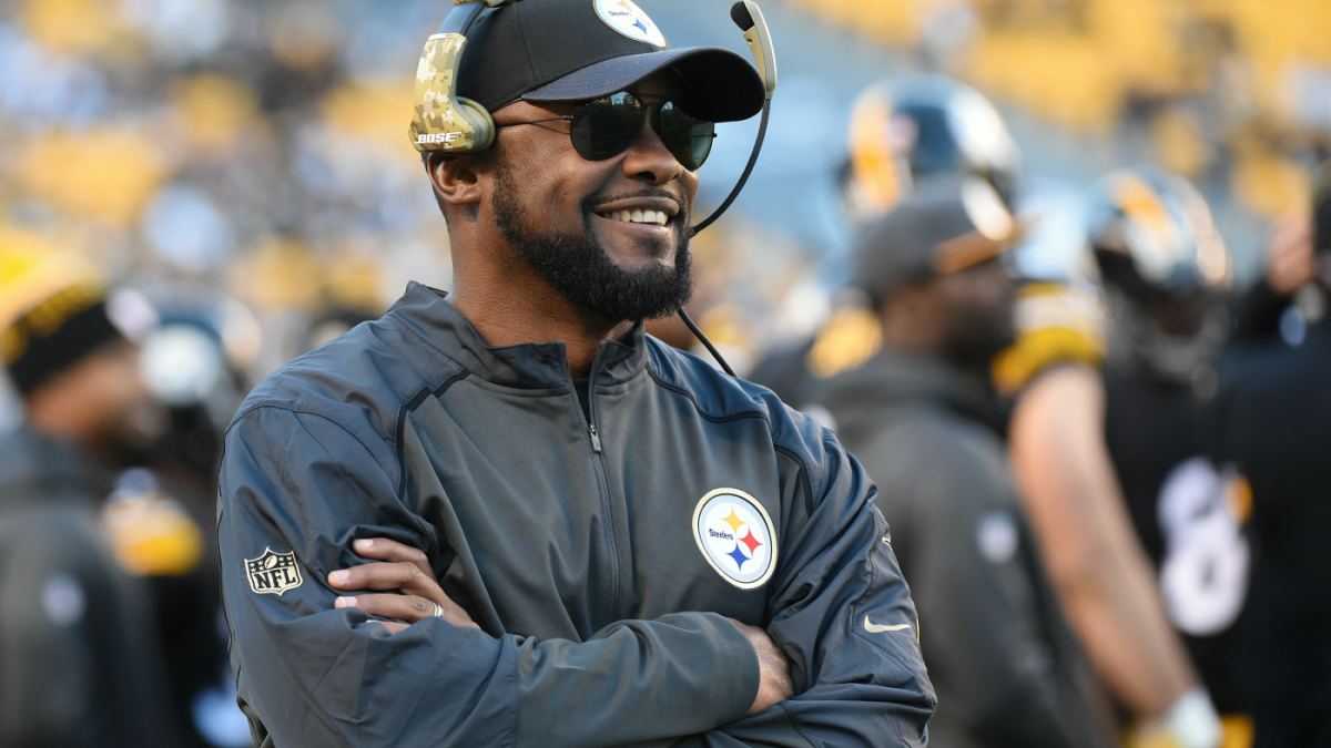 Steelers extend Mike Tomlin: Here are the franchise, NFL milestones  Pittsburgh's coach could eventually reach - CBSSports.com