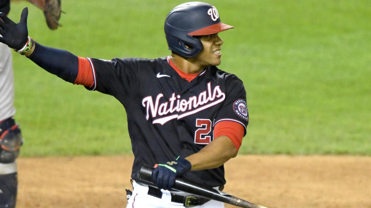 Fantasy Baseball: There's nothing wrong with Juan Soto, you should trade for him and here's the evidence