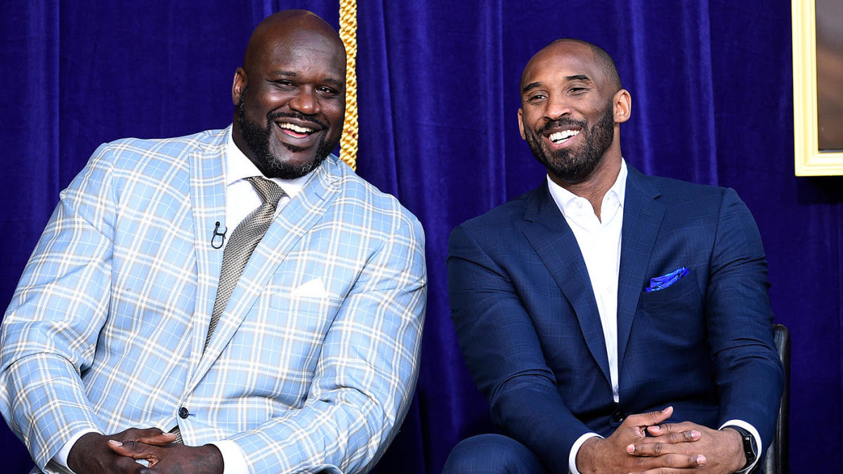 Kobe Bryant not to blame for Shaquille O'Neal trade, Lakers owner Jeanie Buss says: 'Purely a money situation'