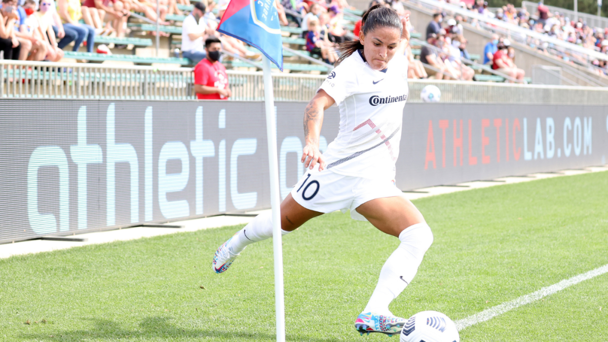 NWSL Challenge Cup: Four takeaways from Louisville-North Carolina, Houston-Kansas City