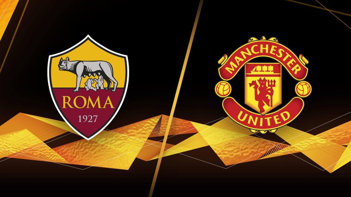 roma vs man united - photo #2