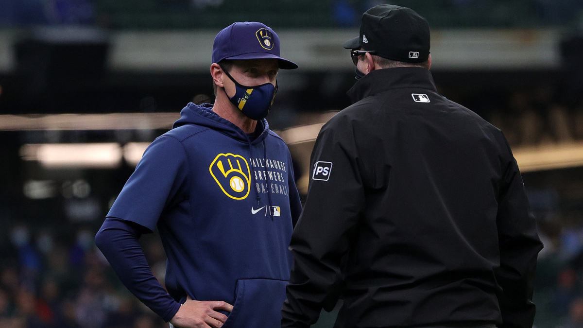 craig counsell.