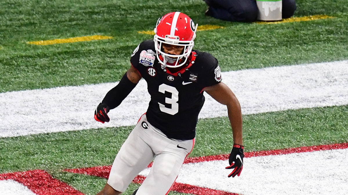 2021 NFL Draft picks by college team school: Georgia leads SEC on Day 2 Notre Dame and Ohio State shine – CBS Sports