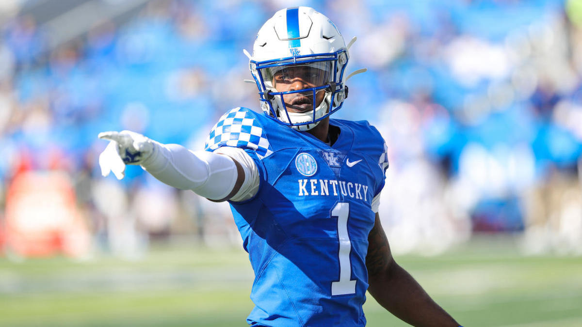 2021 NFL Draft grades analysis for every third-round selection from Andrew Cisco to Baron Browning – CBS Sports