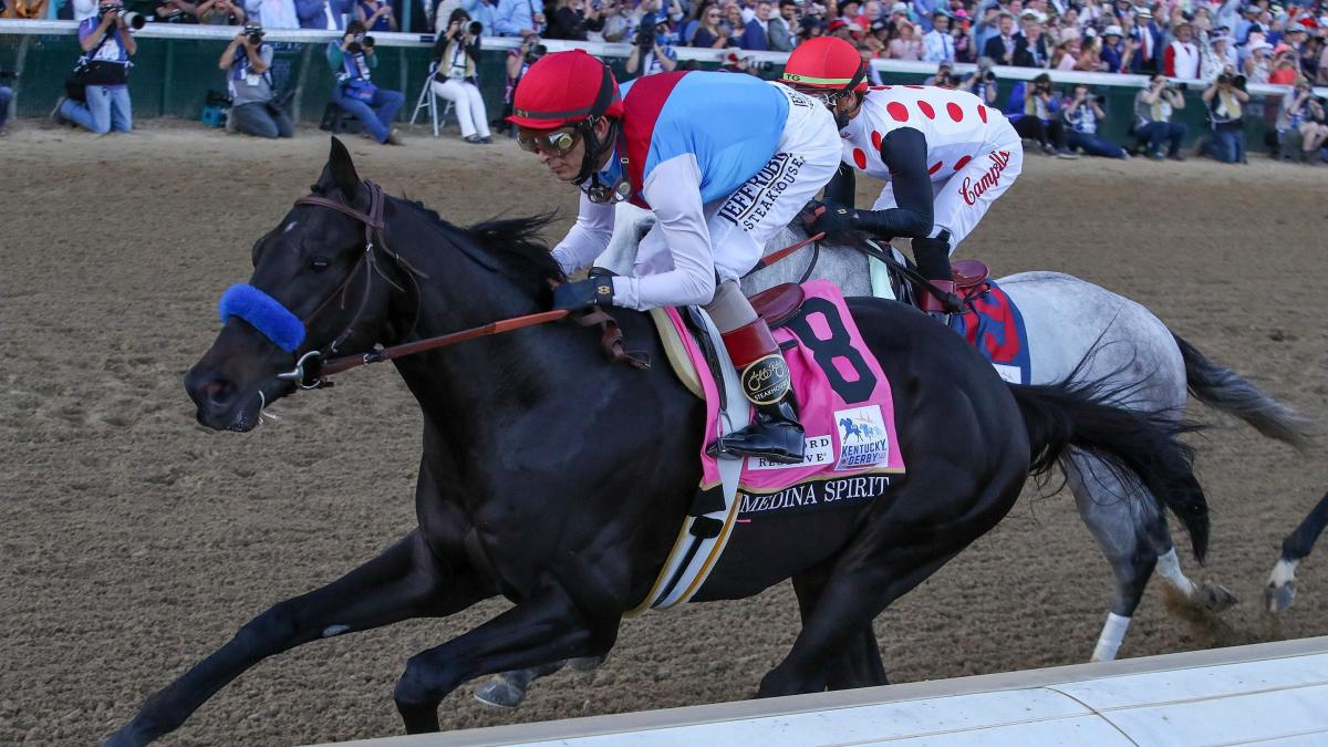 <p>2021 Preakness Stakes odds, contenders, top picks: Legendary expert unveils Unexpected predictions thumbnail