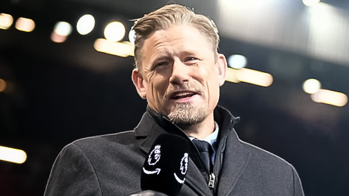 Manchester United legend Peter Schmeichel discusses 'important' message of protest and how the club can change – CBS Sports