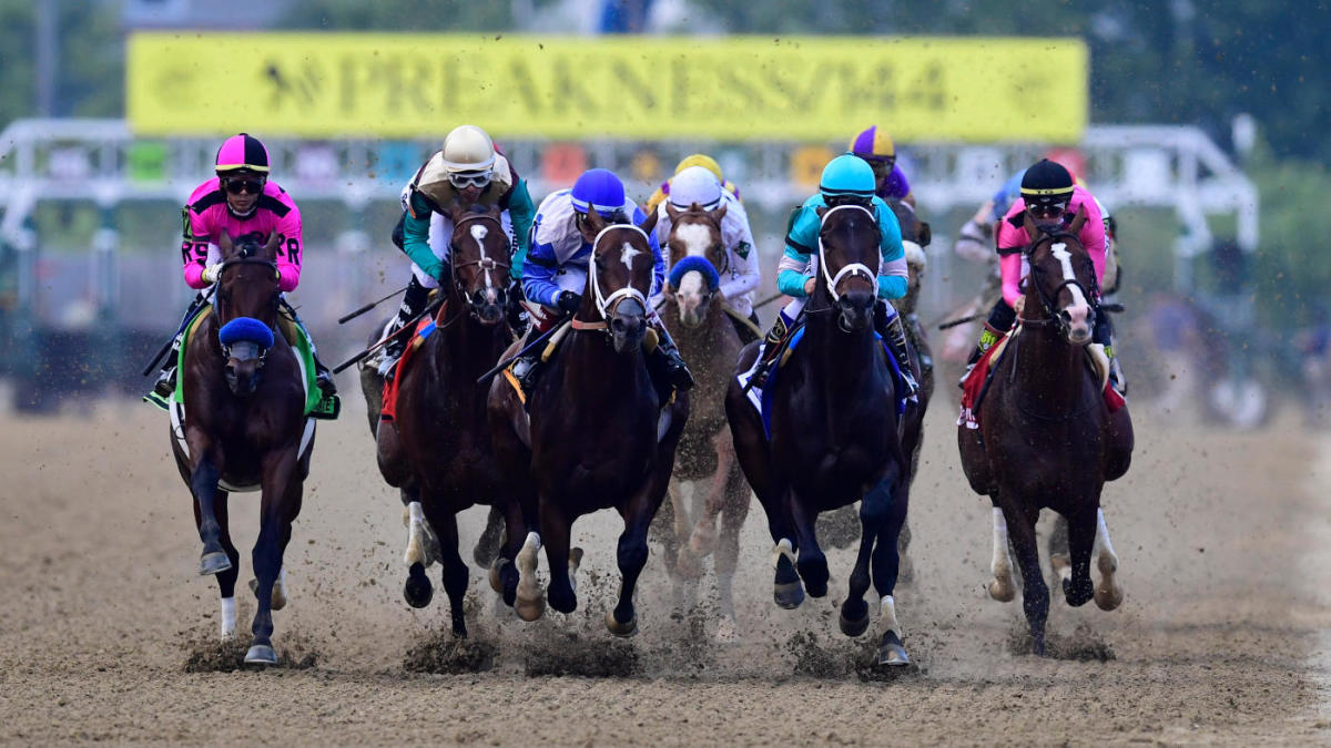 Preakness Stakes 2021: Time, post positions, horses, how to watch, live  stream, TV channel - CBSSports.com