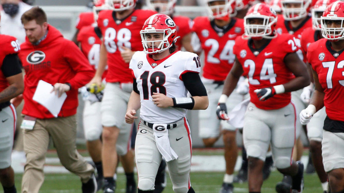 2021 SEC spring football overreactions: Georgia offense will be unstoppable, LSU ready to recapture magic