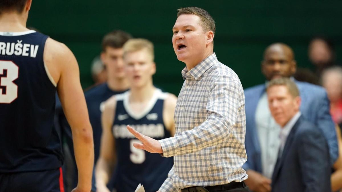 New Arizona coach Tommy Lloyd is ready for the challenges he'll face as he tries to repair the Wildcats