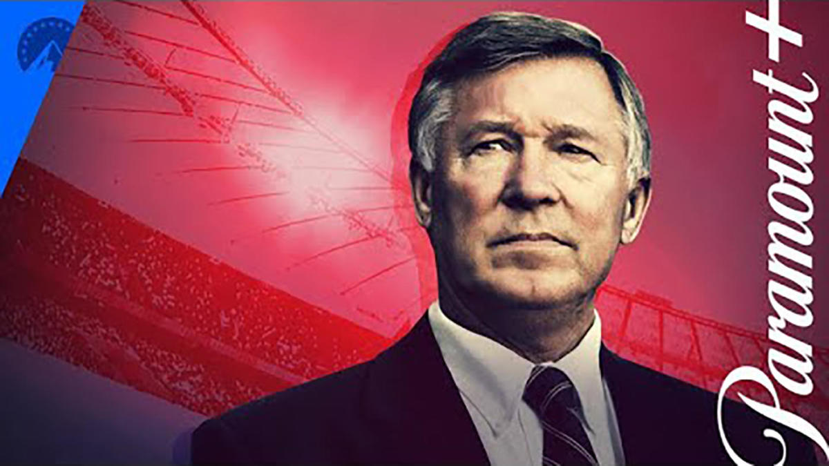 Documentary on Manchester United's Sir Alex Ferguson set to release on Paramount+ and CBS Television Network