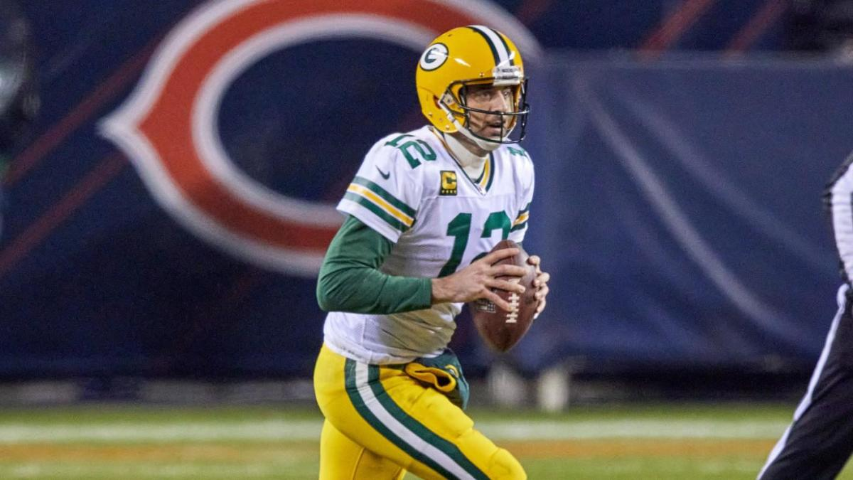 Bears could leave Soldier Field in near future plus dissecting Aaron Rodgers situation Day 3 impact rookies – CBS Sports