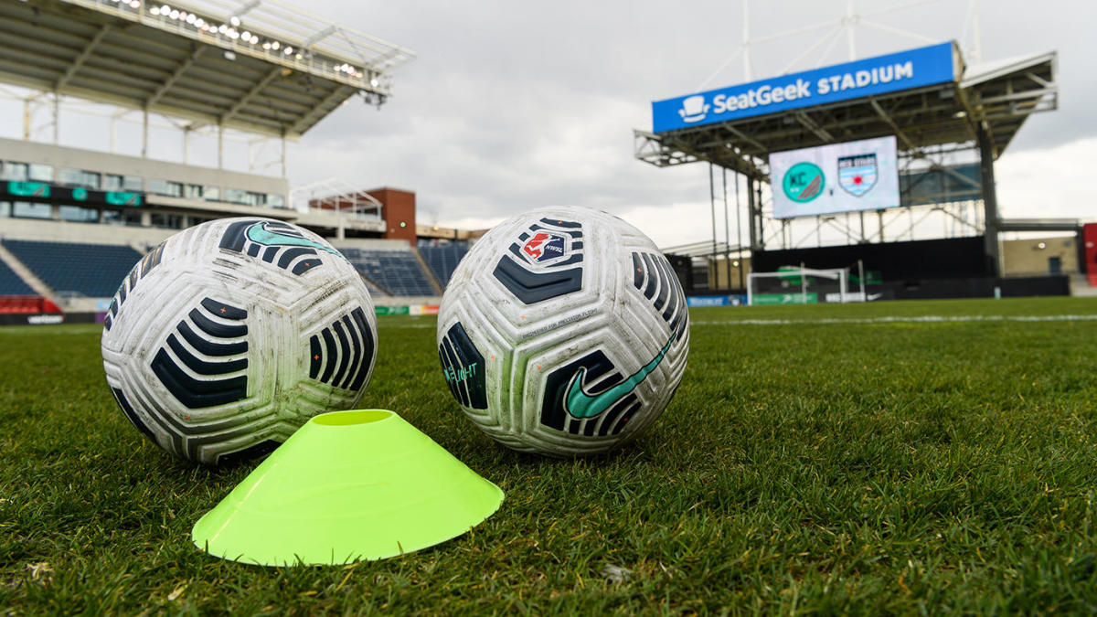 2021 NWSL TV schedule release: CBS to air championship, Paramount+ to exclusively stream 82 matches