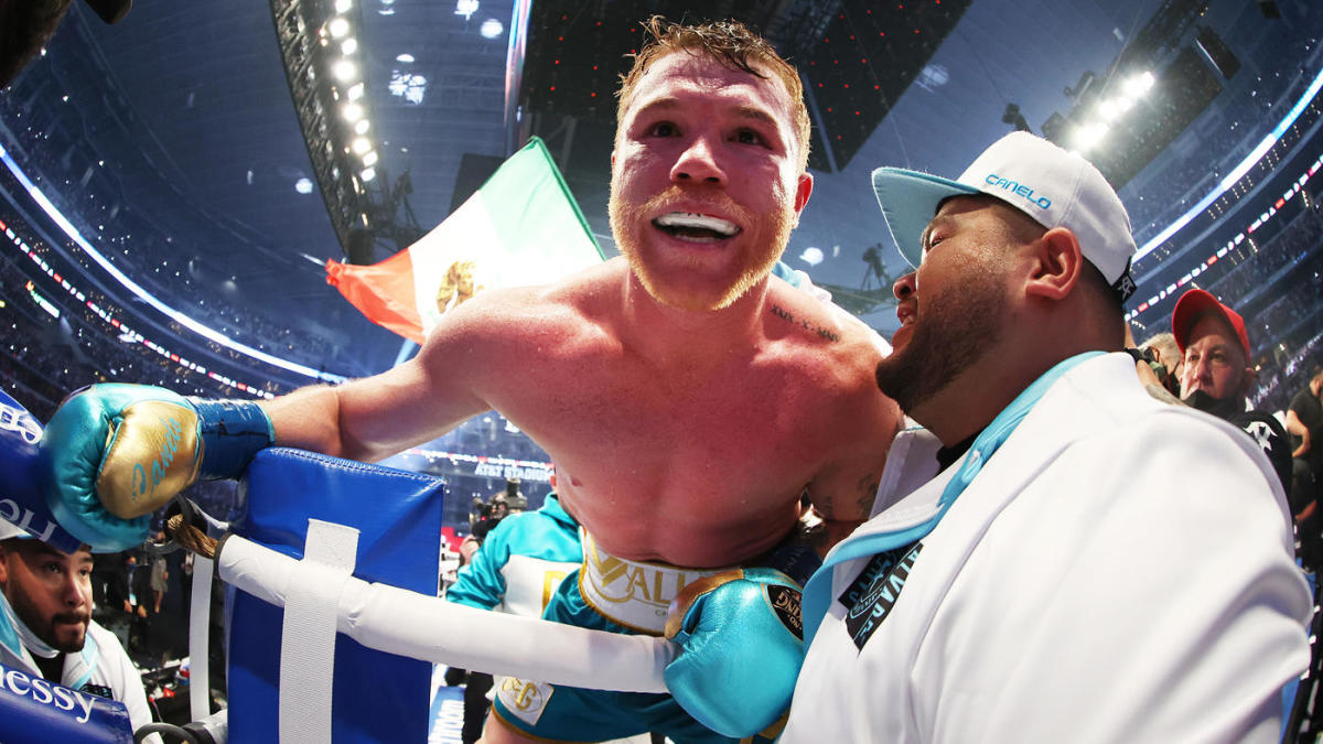 Photo of Canelo Alvarez next fight: Mexican superstar looks at champion Caleb Plant to be undisputed