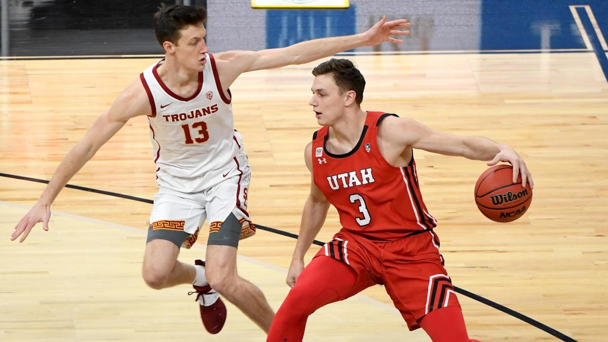 Ranking college basketball's top committed transfers: Arizona adds Utah transfer Pelle Larsson