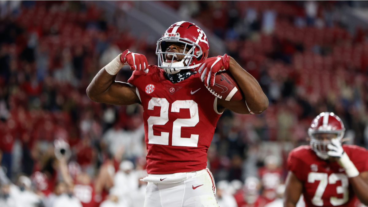 Fantasy Football guide to 2021 rookie class: Position-by-position outlooks, top-50 rookie-only PPR rankings