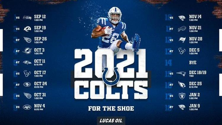 Who Plays On Christmas Day 2021 Nfl 2021 Nfl Schedule Release Live Analysis Thanksgiving Matchups Thursday Monday Night Games And More Cbssports Com