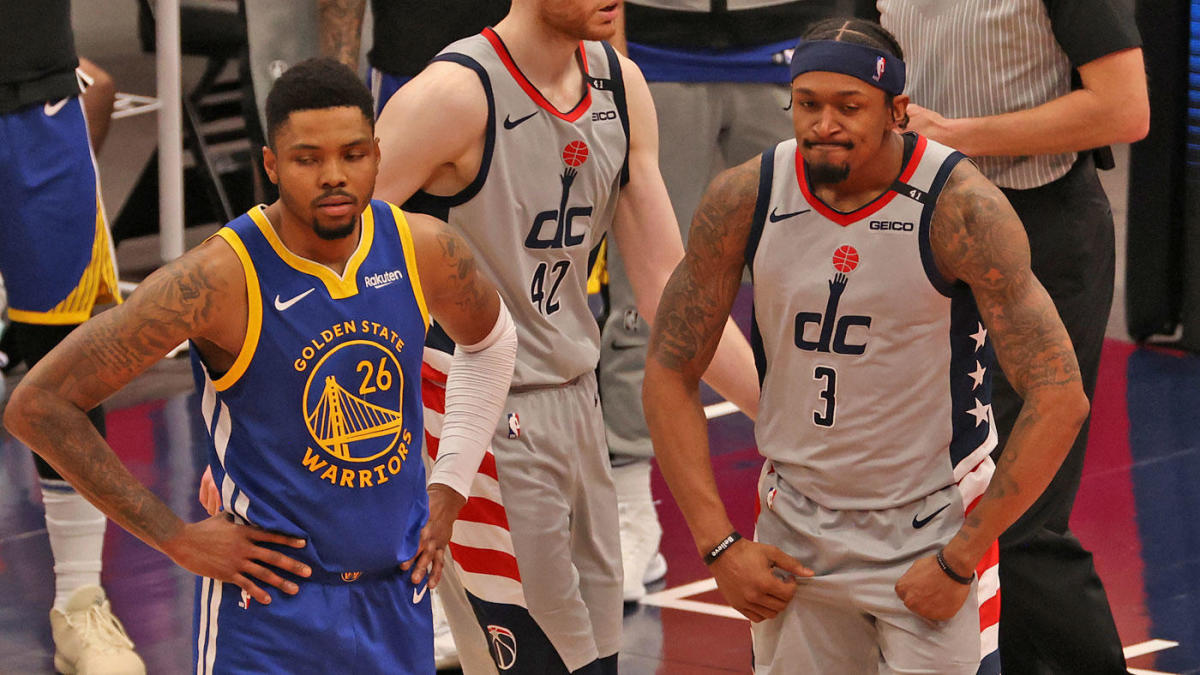NBA Star Power Index: Bradley Beal's <b>Twitter</b> tirade one for the ages; Trae Young has Hawks ... thumbnail