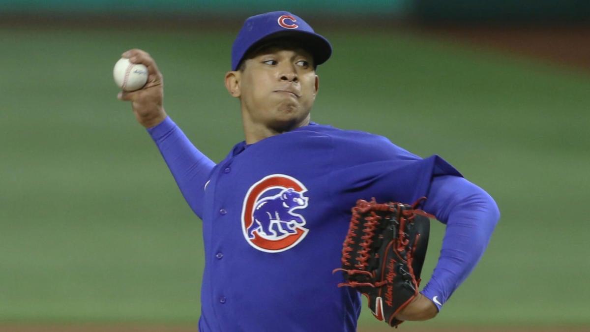 Fantasy Baseball Week 8 Preview: Top 10 sleeper pitchers feature Adbert Alzolay, Rich Hill