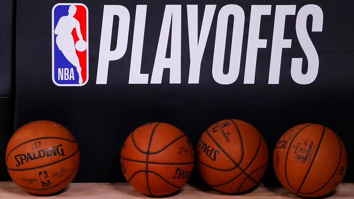 2021 NBA playoff TV schedule: Round-by-round dates, start ...