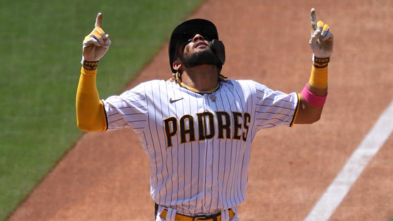 Fernando Tatis Jr. San Diego Padres